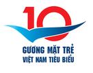 Gặp mặt Gương mặt trẻ Việt Nam tiêu biểu 2016