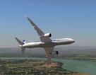 Phi công Nhật lái Boeing 787-9 Dreamliner nhào lộn như chiến đấu cơ