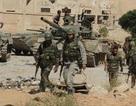 Mỹ thả IS đánh Deir-ez-Zor, Syria gặp thế trận kép
