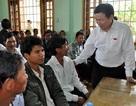 GS.TS Vương Đình Huệ - Cậu học trò nghèo giỏi nhất vùng trở thành tân Phó Thủ tướng