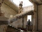 Quân đội Syria tiếp tục tiến công vào thành trì của IS