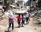 Nga áp dụng lệnh ngừng bắn kéo dài 48 giờ ở ngoại ô thủ đô Syria