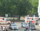 Đức: Lại xảy ra tấn công bằng dao làm 3 người thương vong
