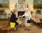 Bà Theresa May trở thành Thủ tướng mới của Anh