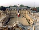 Điện Elysée - Trụ sở quyền lực hàng đầu châu Âu