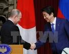 """""""Tư duy mới"""" trong quan hệ Nga - Nhật"""