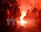 Đức: Biểu tình cực tả biến thành bạo loạn đường phố tại Berlin