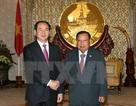 Chuyến thăm Lào và Campuchia của Chủ tịch nước có ý nghĩa to lớn