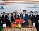 Vietcombank Thành Công và Công ty Kowil Việt Nam ký hợp tác toàn diện