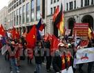 Truyền thông Đức đưa tin người Việt biểu tình phản đối Trung Quốc