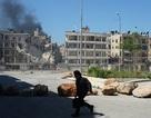 Syria: Các nhóm phiến quân chiếm thị trấn chiến lược ở Aleppo