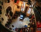 10 quán cà phê du khách tới Hà Nội không thể bỏ qua