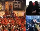 Diễn biến đêm đảo chính đẫm máu tại Thổ Nhĩ Kỳ