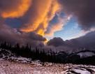 Mùa đông tuyệt đẹp trên núi Tatra