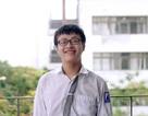 Vượt qua 2.000 thí sinh, nam sinh Việt giành giải thi viết bài luận trên báo Mỹ