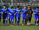 Đội tuyển Việt Nam sẵn sàng đối phó với đối thủ… thời tiết