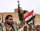 Tổng thống Putin chúc mừng quân đội Syria giành lại Palmyra từ tay IS