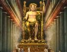 Top 10 kỳ quan ấn tượng nhất thế giới cổ đại