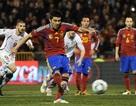 Tây Ban Nha - CH Séc: Khởi đầu khó khăn cho nhà đương kim vô địch