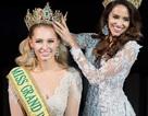 Cận cảnh nhan sắc của tân Hoa hậu hòa bình thế giới