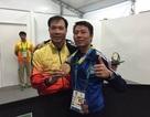 Hoàng Xuân Vinh giành HCV bắn súng cho Việt Nam tại Olympic 2016