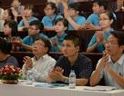 Giải thưởng Nhân tài Đất Việt 2016 tiếp tục truyền lửa đam mê đến sinh viên