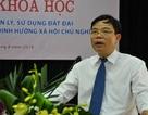 Thủ tướng giới thiệu nhân sự mới làm Bộ trưởng Nông nghiệp
