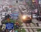 Ẩn họa đường tàu hỏa trong nội thành Hà Nội