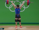 Cử tạ Việt Nam không thể gây bất ngờ ở Olympic 2016
