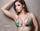 Hoa hậu Mexico - gương mặt sáng giá của cuộc thi Hoa hậu Trái đất 2016
