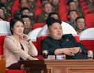 Phu nhân của ông Kim Jong-Un bất ngờ tái xuất