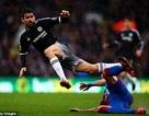 Crystal Palace 0-3 Chelsea: Chiến thắng đầu cho Hiddink