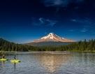 Ảnh: Những vùng hồ đẹp lặng người trên thế giới