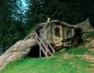 Chùm ảnh: 13 ngôi nhà tự nhiên siêu độc đáo