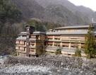 Khám phá bên trong khách sạn lâu đời nhất thế giới ở Nhật Bản