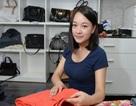 Trung Quốc: Cô gái kiếm được 35 triệu đồng/tháng nhờ... xếp quần áo