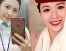 4 cô gái Việt trở thành tiếp viên hàng không quốc tế
