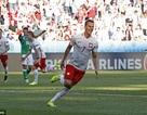 Ba Lan 1-0 Bắc Ireland: Nhờ công Milik