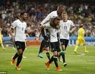 Đức 2-0 Ukraine: Chiến thắng ngọt ngào