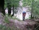 Nga: Em bé rơi xuống hẻm núi sâu 170m vẫn sống