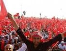 Thổ Nhĩ Kỳ đối mặt với những biến đổi lịch sử hậu đảo chính