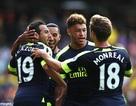 Watford 1-3 Arsenal: Thắng lợi đầu tiên