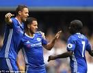 Chelsea 3-0 Burnley: The Blues tiếp tục toàn thắng