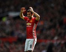 MU 1-1 Stoke: Nỗi thất vọng của Mourinho