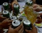 Học sinh uống rượu: Những con số giật mình