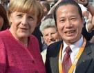 Nghị sĩ gốc Việt tái đắc cử vào ban lãnh đạo đảng CDU tại thành phố của Đức
