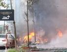 Nhân chứng kể lại vụ cháy quán karaoke kinh hoàng làm 13 người chết