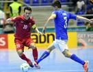 Việt Nam gặp Nga hoặc Bồ Đào Nha tại vòng 1/8 World Cup Futsal