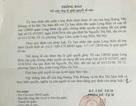 Hà Nội: Bị công dân tố cáo đích danh, UBND quận Long Biên ra quyết định thụ lý giải quyết