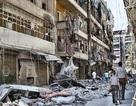Vì sao trận Aleppo lại quan trọng?